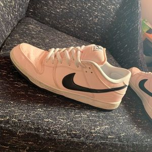 Nike Shoes - Nike SB Dunk Low Pro Pink Box Edition
